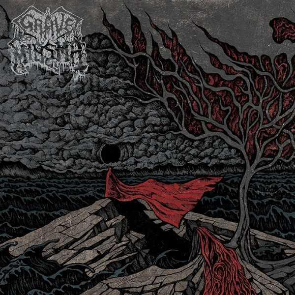 Agoraphobic News' list of top 45 dissonant death metal bands