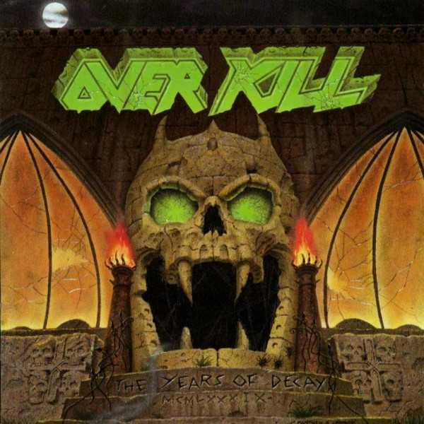 Agoraphobic News' Top 45 metal albums of 1989! - Agoraphobicnews