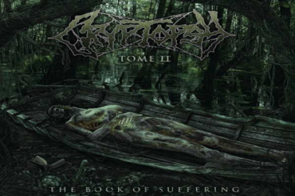 Cryptopsy's The Book of Suffering – Tome II is the embodiment of chaos! (Review)