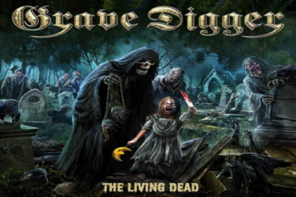 Interview with Chris Boltendahl and Axel Ritt of Grave Digger: New album is 100% Grave Digger!