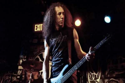 Interview with Danny Lilker of Nuclear Assault/Brutal Truth: Cliff Burton was a super cool dude!