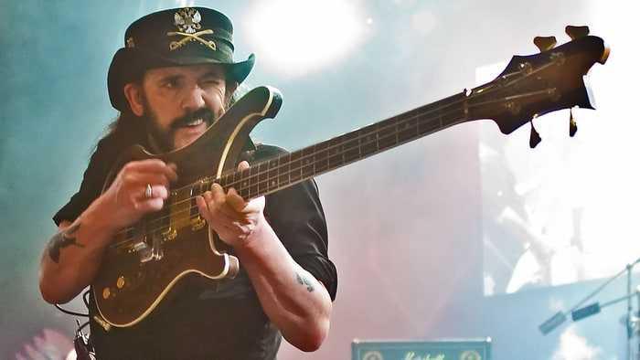 Killed by Death! Tribute to Ian Lemmy Kilmister of Motörhead