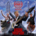 Nuclear Power Trio's Clear and Present Ranger video features a jam with Donald Trump, Vladimir Putin and Kim Jong Un