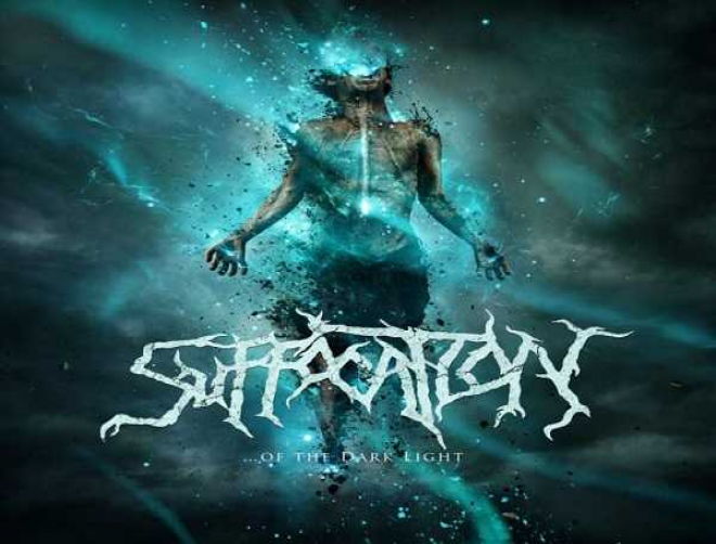 Suffocation will continue working without Frank Mullen!