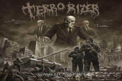Take a listen to new Terrorizer single!
