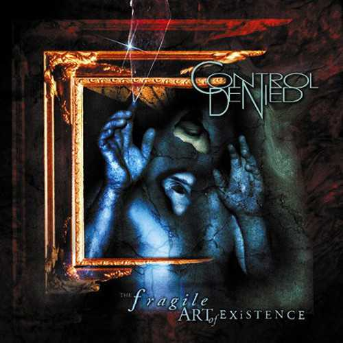 Tribute to Chuck Schuldiner of Death/Control Denied - The